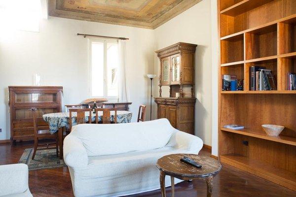 Suite 34 Orti Oricellari Florenting - фото 8