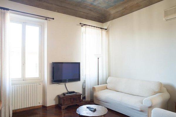 Suite 34 Orti Oricellari Florenting - фото 9