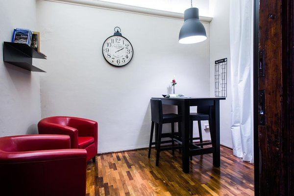 Prestigia Rooms - фото 16