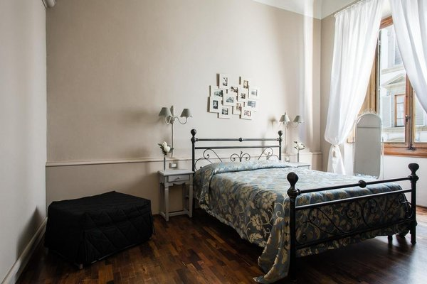 Prestigia Rooms - фото 4