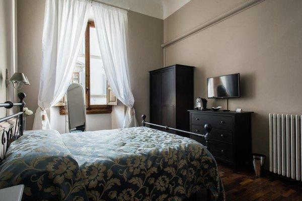 Prestigia Rooms - фото 8