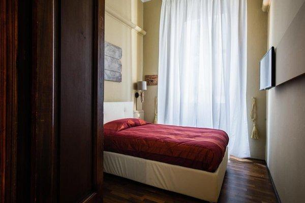 Prestigia Rooms - фото 9