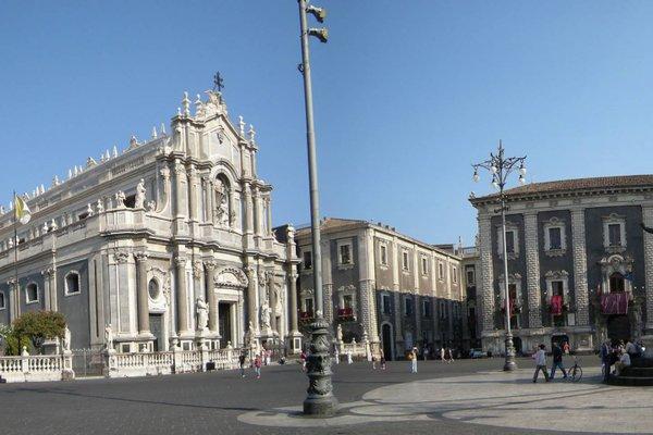 Apartments Casa Vacanze Dante - фото 50