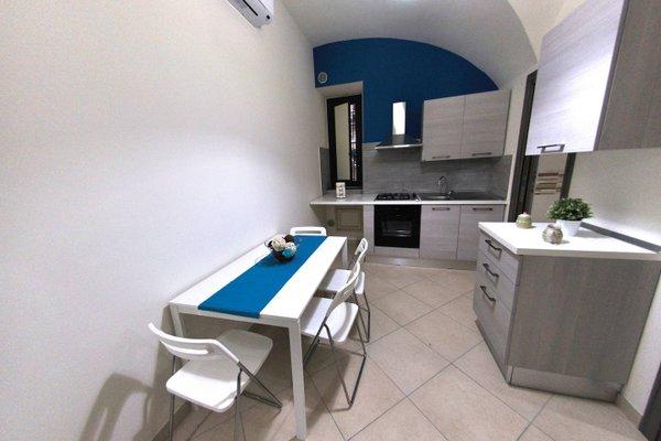 Apartments Casa Vacanze Dante - фото 1