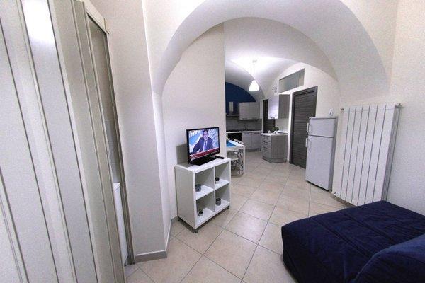 Apartments Casa Vacanze Dante - фото 18