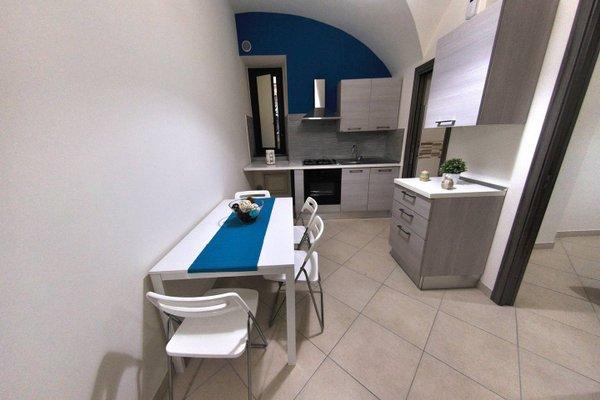 Apartments Casa Vacanze Dante - фото 2