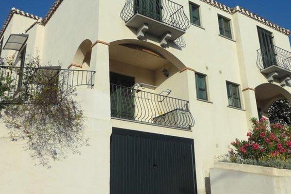 Casa Vacanza Arbatax - фото 1
