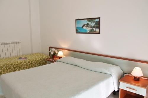 appartamenti mare azzurro - фото 16