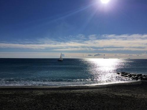 appartamenti mare azzurro - фото 6