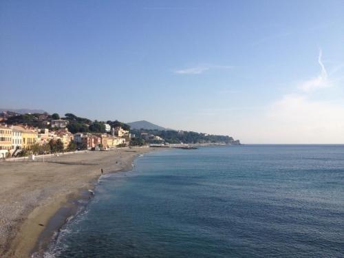 appartamenti mare azzurro - фото 7