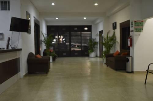 Hotel Chiapas Inn - фото 12
