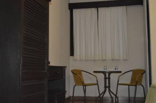 Hotel Chiapas Inn - фото 13