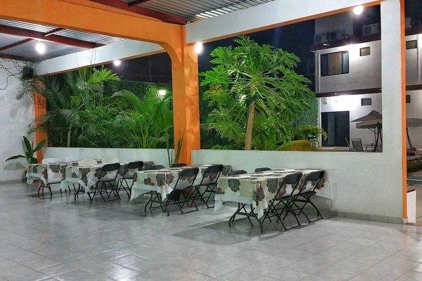 Hotel Chiapas Inn - фото 14
