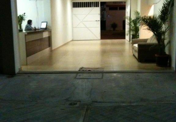 Hotel Chiapas Inn - фото 17