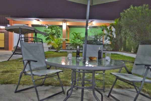 Hotel Chiapas Inn - фото 18