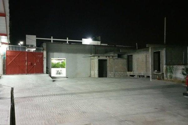 Hotel Chiapas Inn - фото 23