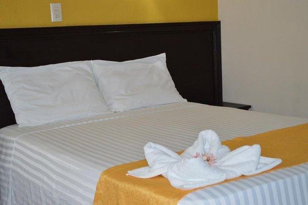 Hotel Chiapas Inn - фото 3