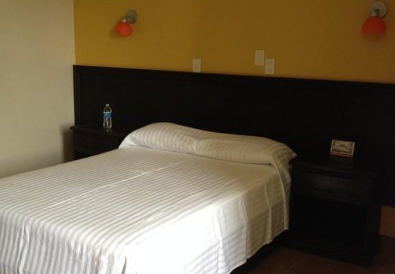 Hotel Chiapas Inn - фото 7