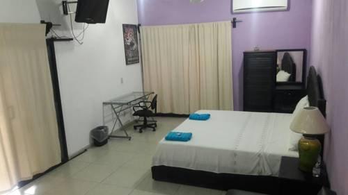Hotel Chiapas Inn - фото 9