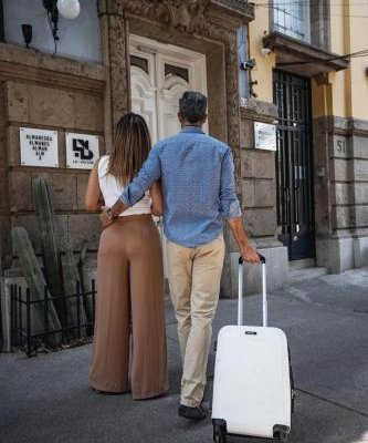 La Valise Hotel - фото 20