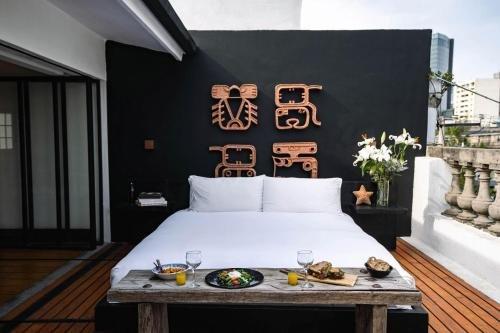 La Valise Hotel - фото 4
