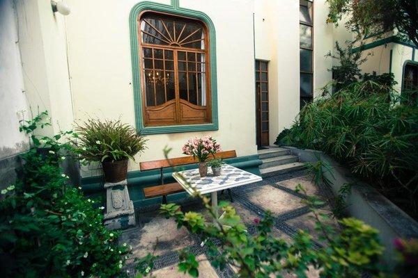 Casa de Leeuw - фото 18
