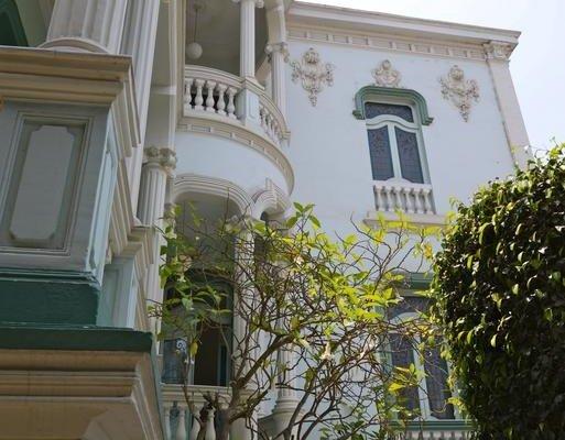 Casa de Leeuw - фото 23
