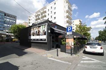 Dream in Warsaw - Zurawia 16A - фото 11