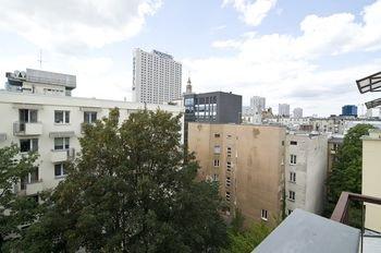 Dream in Warsaw - Zurawia 16A - фото 13