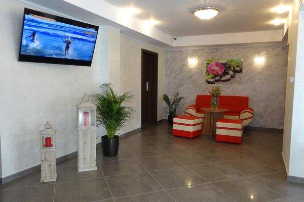 Hotel Na Skarpie - фото 13