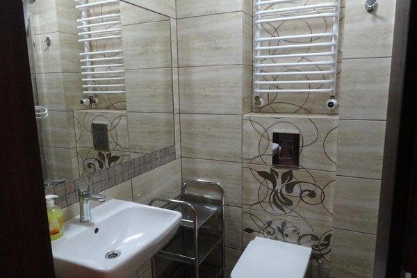 Hotel Na Skarpie - фото 15