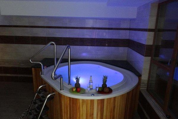 Hotel Na Skarpie - фото 17