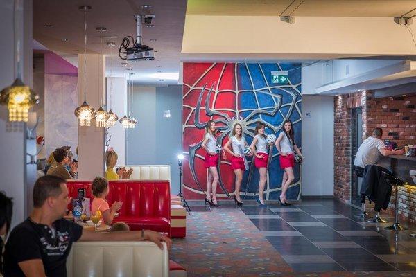 Hotel Na Skarpie - фото 18