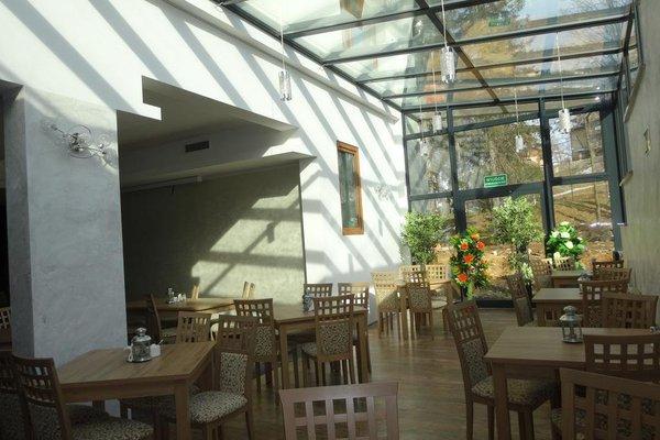 Hotel Na Skarpie - фото 19