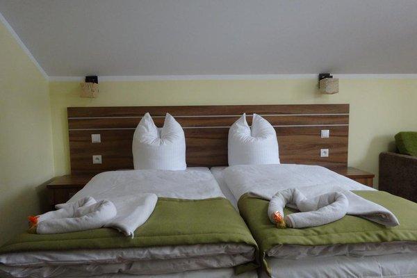 Hotel Na Skarpie - фото 2