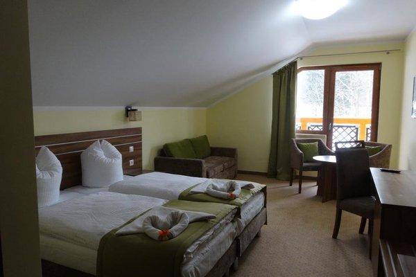 Hotel Na Skarpie - фото 5