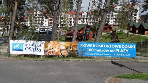Morska Osada Krynica Morska - фото 19