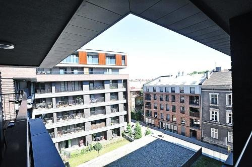 Designomania Apartments - Nadwislanska 11 - фото 21