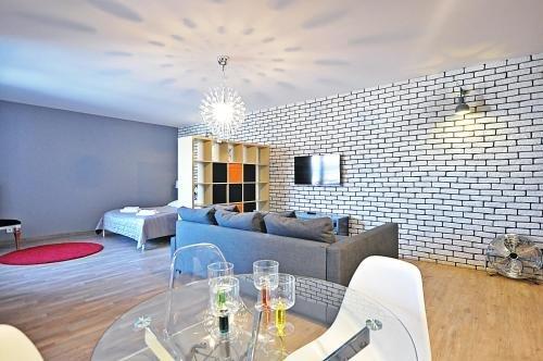 Designomania Apartments - Nadwislanska 11 - фото 1