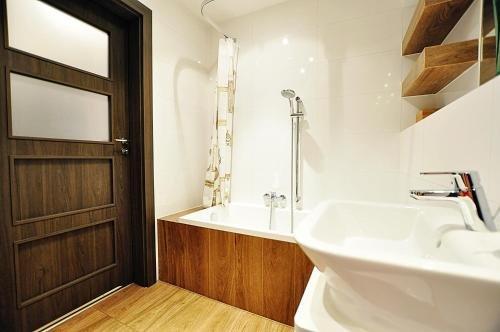 Designomania Apartments - Nadwislanska 11 - фото 10