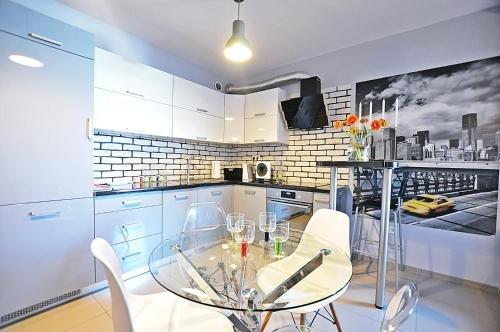 Designomania Apartments - Nadwislanska 11 - фото 15