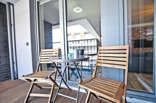 Designomania Apartments - Nadwislanska 11 - фото 18
