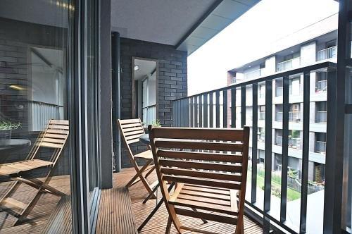 Designomania Apartments - Nadwislanska 11 - фото 19