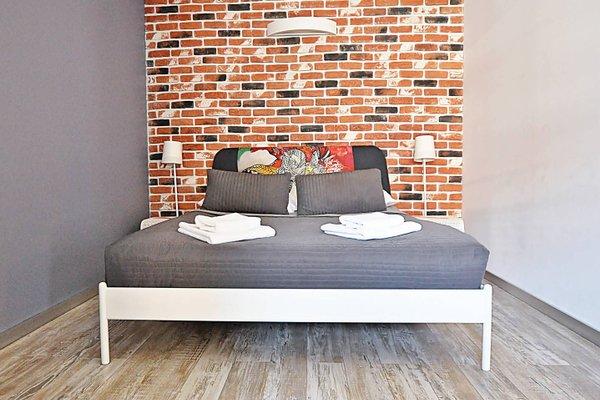 Designomania Apartments - Nadwislanska 11 - фото 2