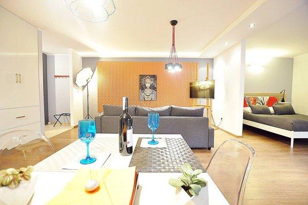 Designomania Apartments - Nadwislanska 11 - фото 20