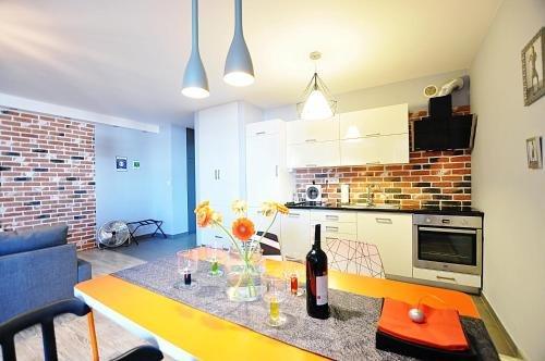 Designomania Apartments - Nadwislanska 11 - фото 3