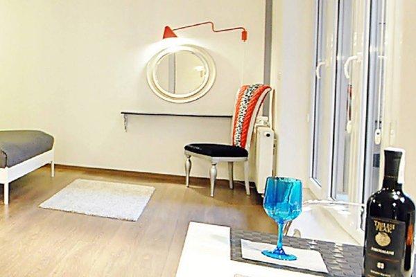 Designomania Apartments - Nadwislanska 11 - фото 6