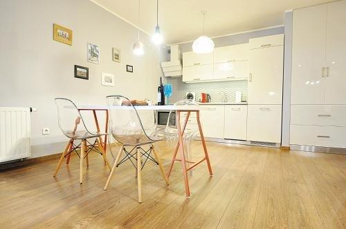 Designomania Apartments - Nadwislanska 11 - фото 7