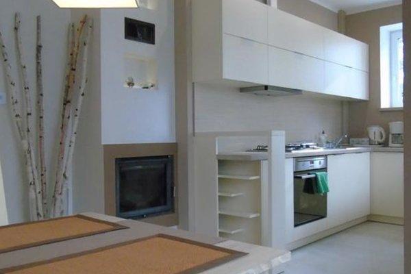 Wygodny apartament na Mazurach - фото 38