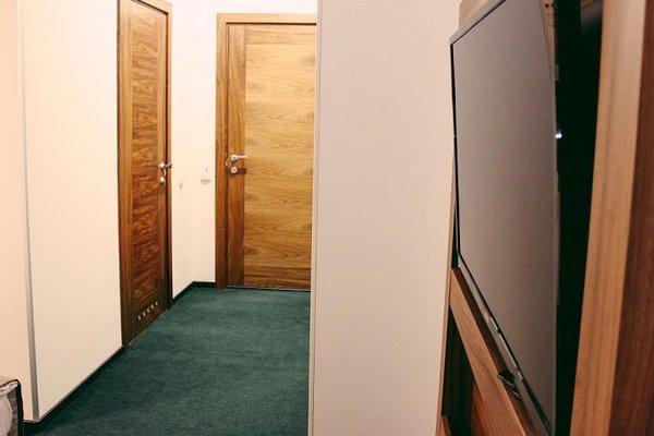 Гостиничный комплекс Арт-Волжский - фото 11